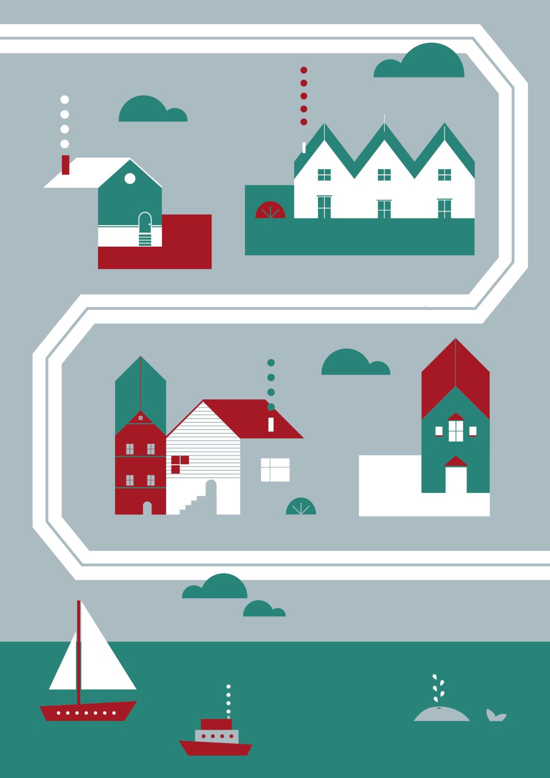 Houses of Reykjavik-01